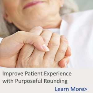 Improve Patient Experience