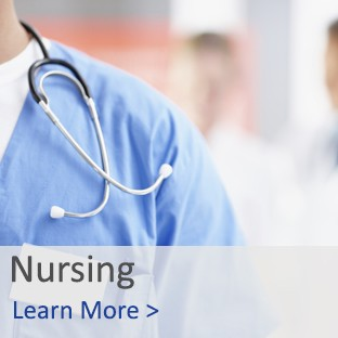 Nursing - Learn More